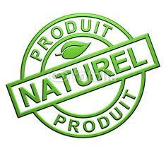 produit naturel et bio